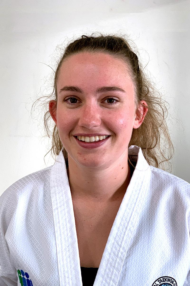 Emma Jarvis